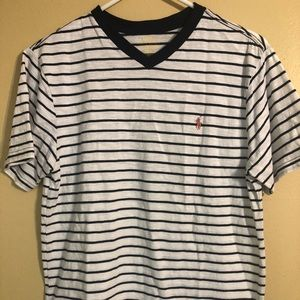 Polo Striped Tee
